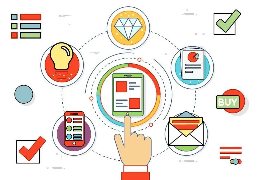 Les 6 étapes de l'optimisation de contenu SEO