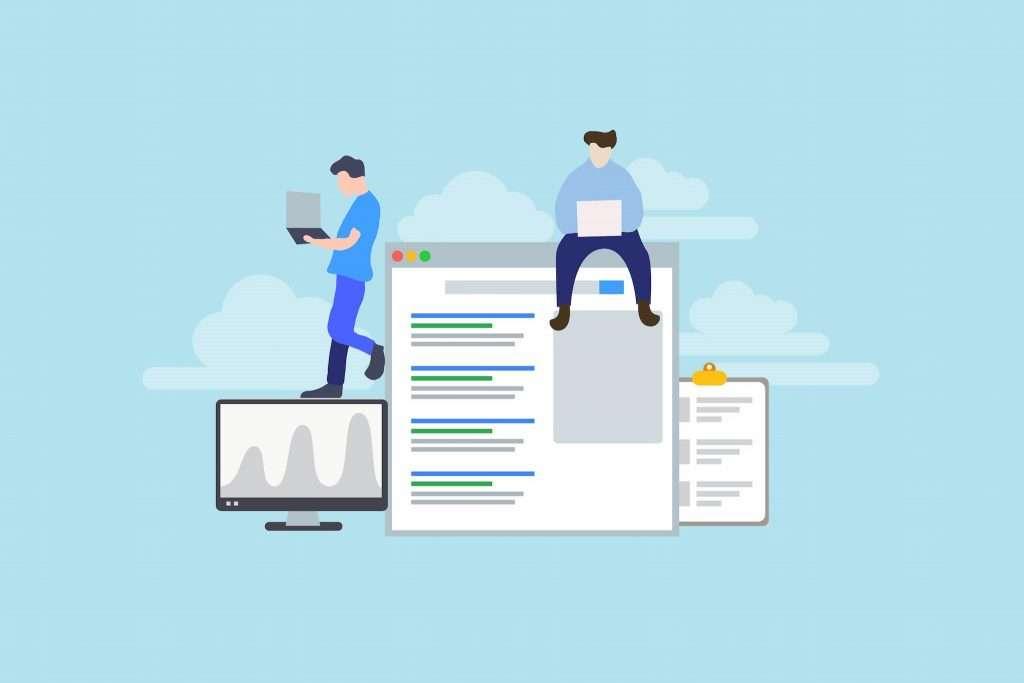 Optimisation de contenu web